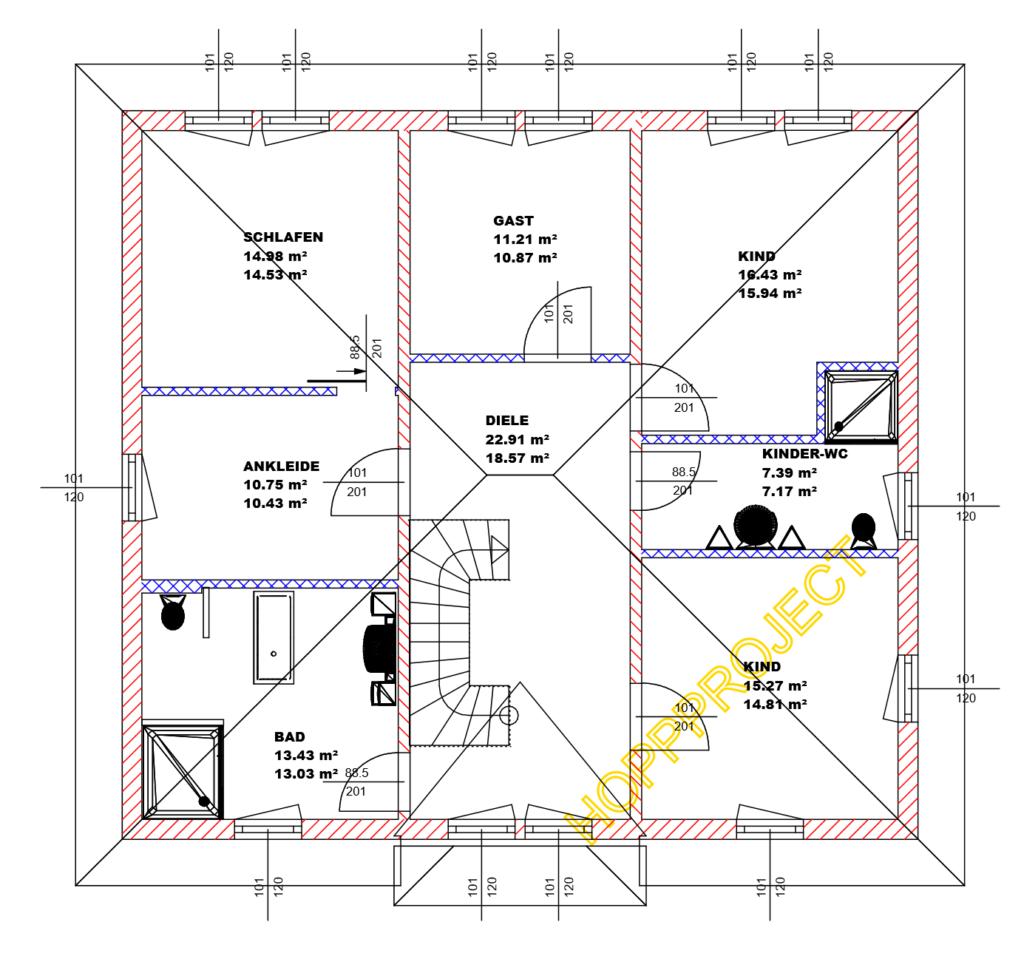 Fantastisch Elektrischer Schaltplan Für Haus Bilder   Die Besten .